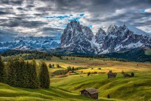 Alpe Di Siusi 1024x683