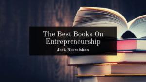 The Best Books On Entrepreneurship